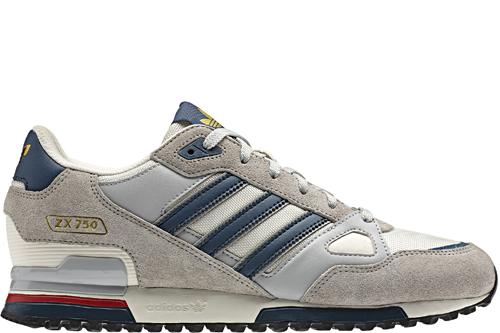 ... Najnovija adidas Originals kolekcija ne samo da pomera granice u  dizajnu, već i ujedinjuje sve Adidas ZX 750 ...