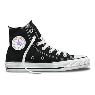 ALL STAR - BLACK - HI