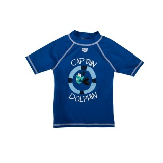 ARENA WATER TRIBE KIDSBOY UV T-SHIRT T.S