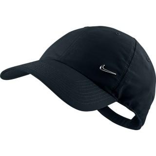 SWOOSH LOGO CAP