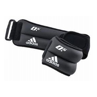ANKLE/WRIST WEIGHTS-2X0,5KG