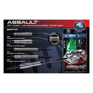 ASSAULT A 18G SOFTDART