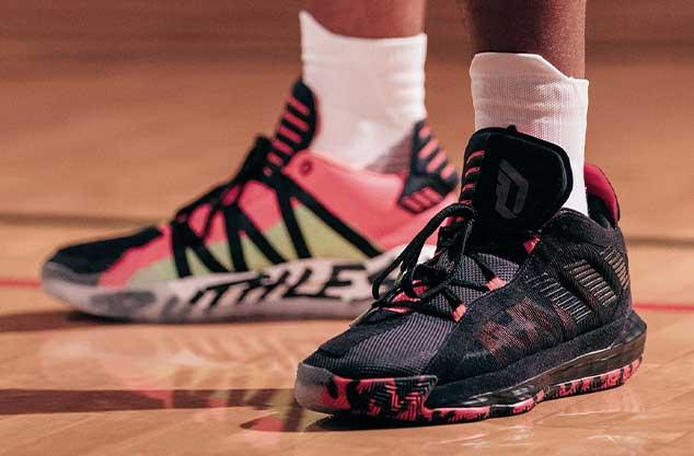 MVP-worthy sneakers