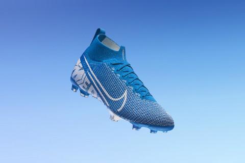 KOPAČKE ZA EKSPLOZIVNO UBRZANJE: Nike Mercurial Superfly 7 Pro
