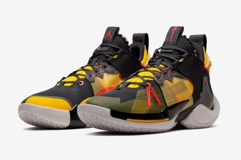 Isprobali smo Nike Jordan Why Not Zer0.2 patike za košarku