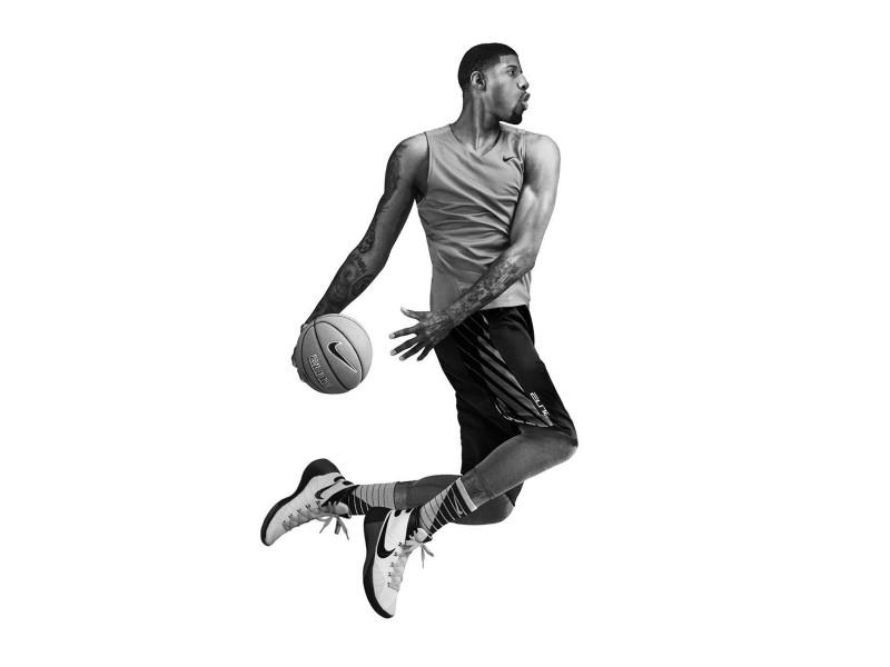 #JUSTDOIT: Paul George otkriva kako se postaje next level NBA igrač