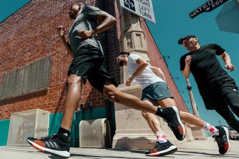 ADIDAS PULSEBOOST HD: Patika za urbane trkače