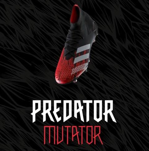 PREDATOR PONOVO NAPADA: Nove kopačke iz adidas Football kolekcije