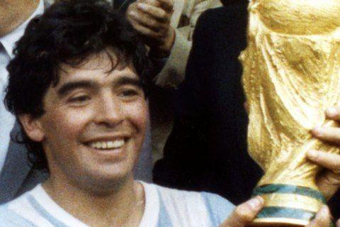 ČOVEK KOJI JE MOGAO SVE: Dijego Armando Maradona