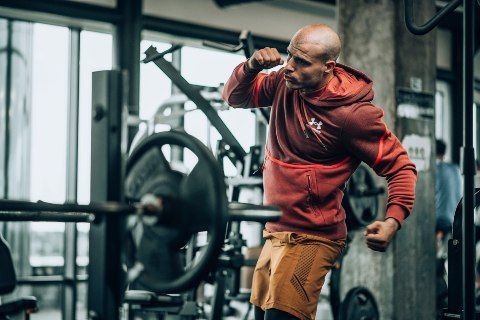 THE ONLY WAY IS THROUGH: Otkrivamo vam formulu uspeha poznatih sportista