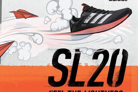 Adidas istraživanje otkriva novu suštinu umetnosti trčanja