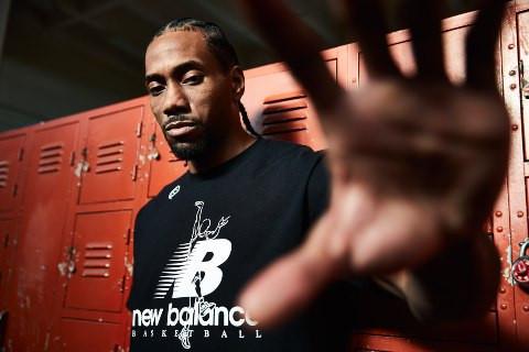 WE GOT NOW: Zablistajte na košarkaškom terenu u novim New Balance patikama