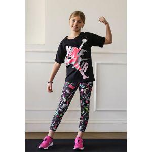 Nike kombinacija za trening za devojčice