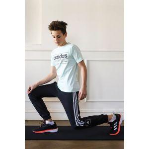 Adidas kombinacija za trening za dečake