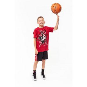 Nike kombinacija za basket za dečake