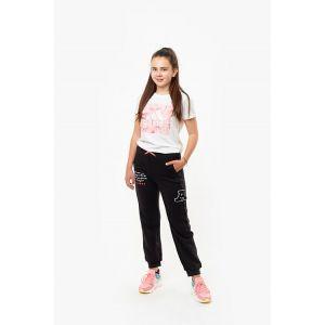 Adidas lifestyle kombinacija za devojčice
