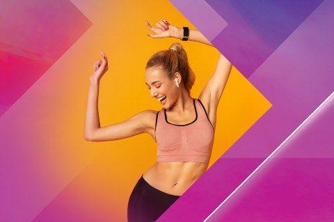 NEW SUMMER VIBES: Zašto su TikTok kardio treninzi apsolutni hit ovog leta?