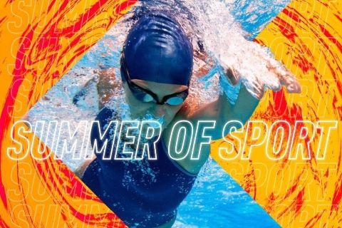 "Pravila kreativnog nagradnog konkursa ""Summer of Sport"""