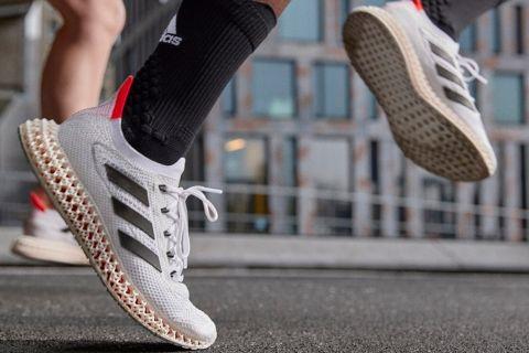 ADIDAS 4DFWD: Nova era u dizajnu patika za trčanje je počela