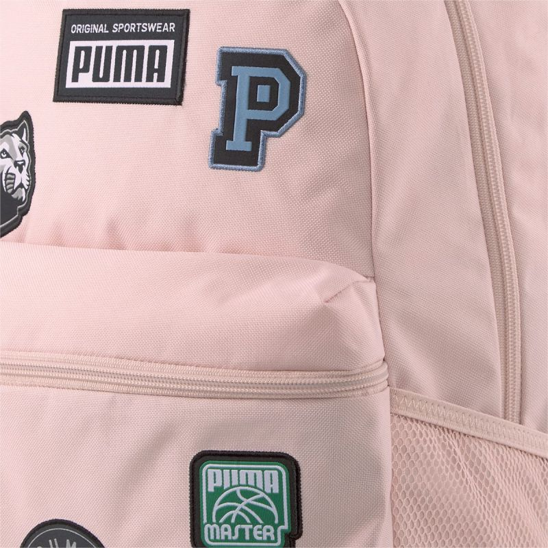 PUMA PUMA Patch Backpack