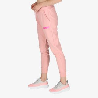 CHAMPION URBAN LADY RIB CUFF PANTS