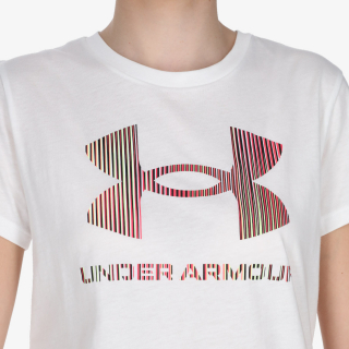 UNDER ARMOUR Live Sportstyle Graphic SSC