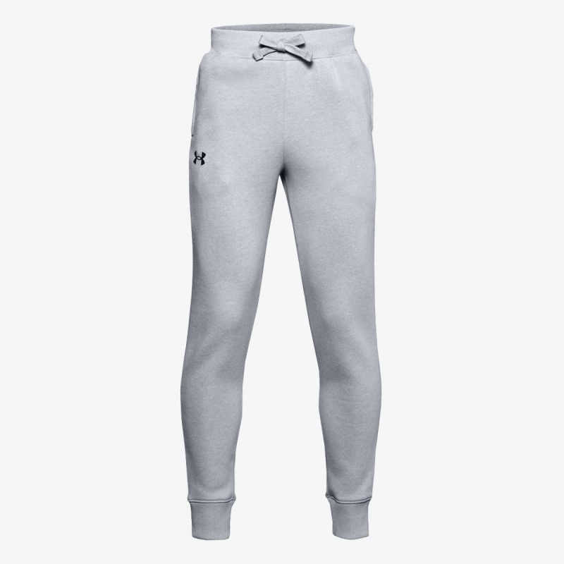 UNDER ARMOUR Rival Cotton Full Zip