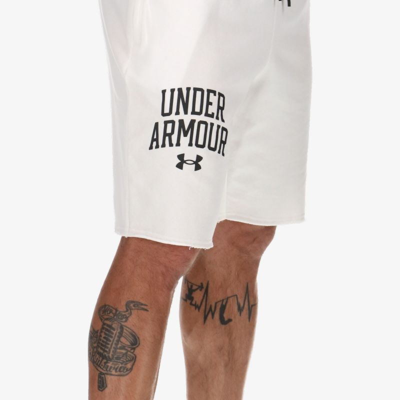 UNDER ARMOUR UA RIVAL TERRY CLLGT SHORT