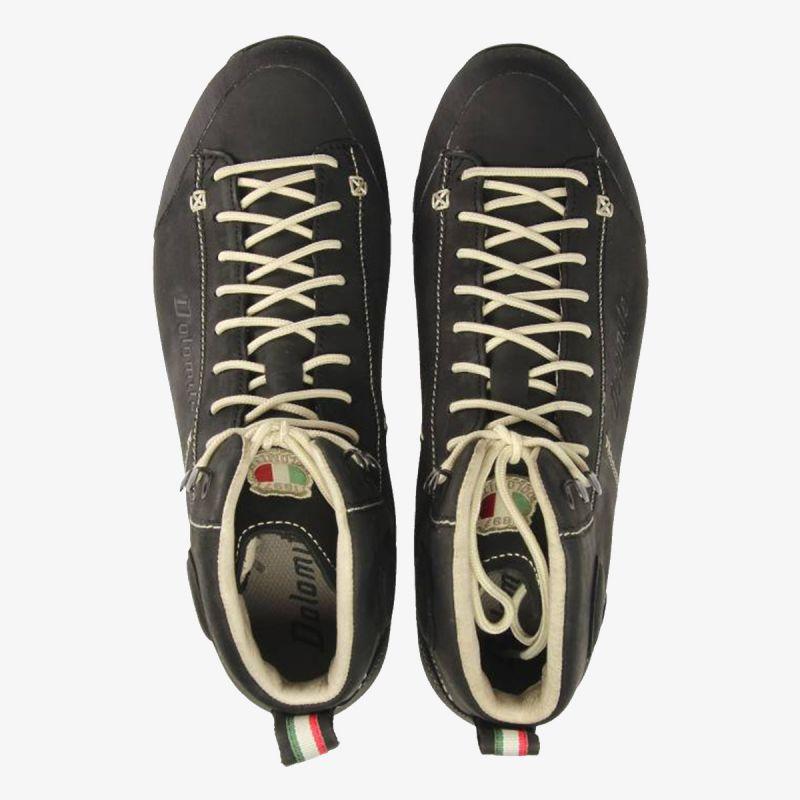 DOLOMITE DOL Shoe 54 High Fg GTX Black