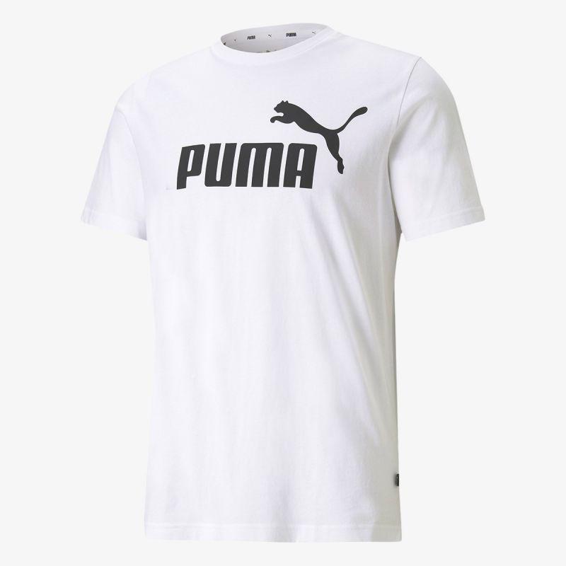 PUMA PUMA ESS Logo Tee