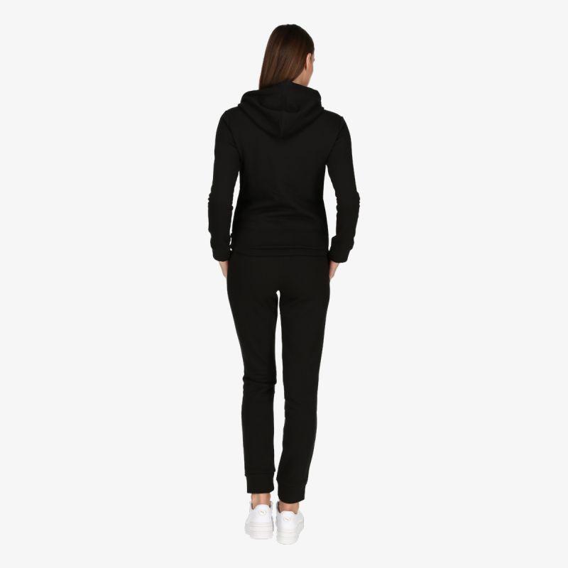 PUMA PUMA Classic Hooded Sweat Suit FL