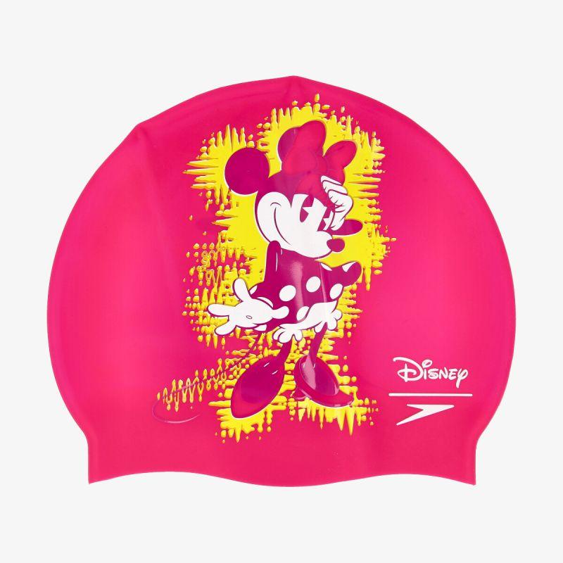 SPEEDO Minnie Mouse Slogan Print Cap <br /> Junior