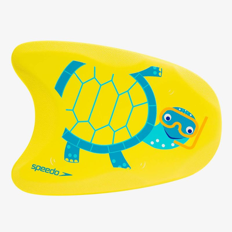 SPEEDO TURTLE PRINTED FLOAT