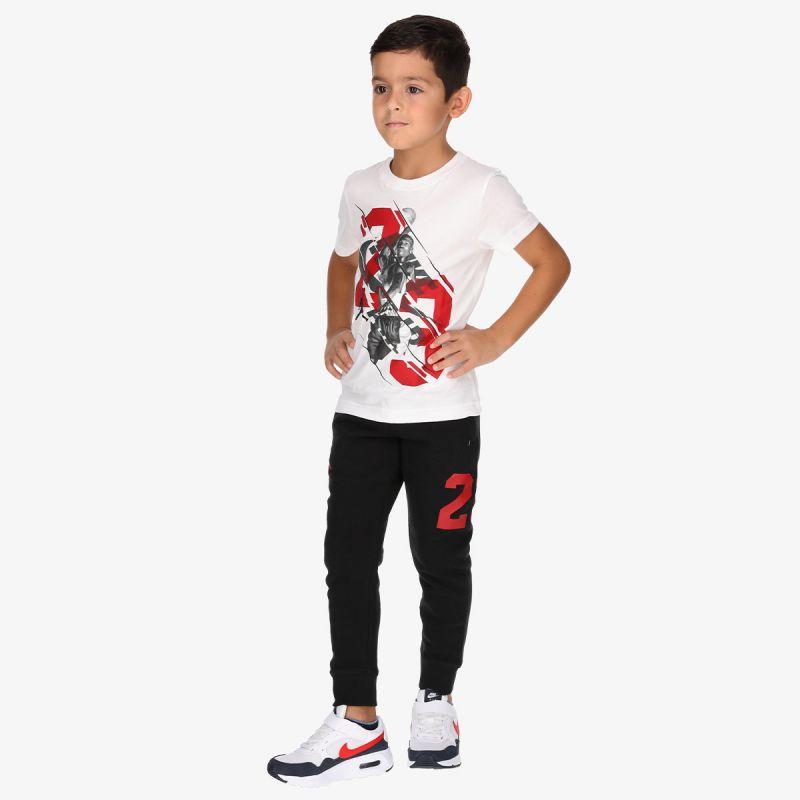 Nike Jordan Flight Mode