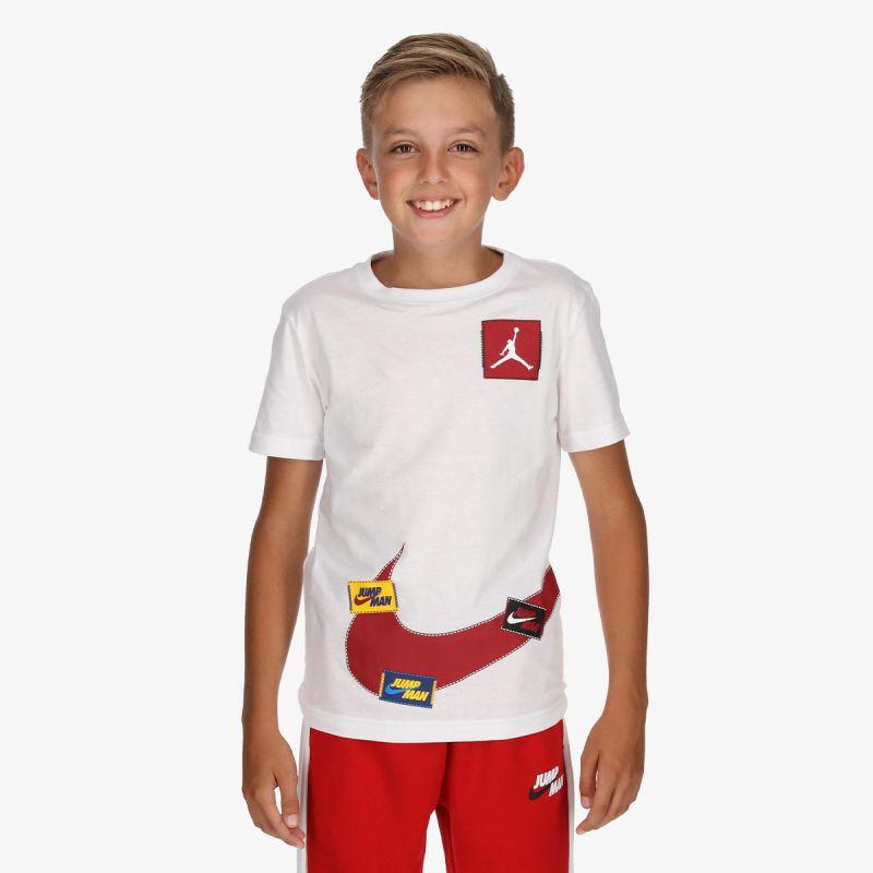 NIKE Jordan Jumpman Graphic
