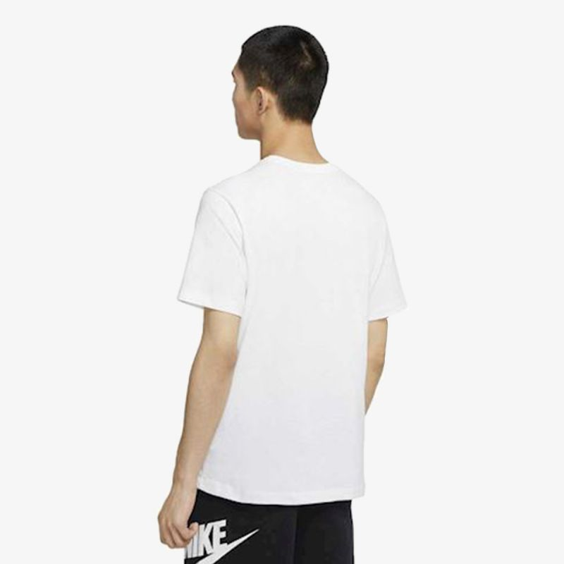 NIKE Nike M NSW TEE JUST DO IT SWOOSH