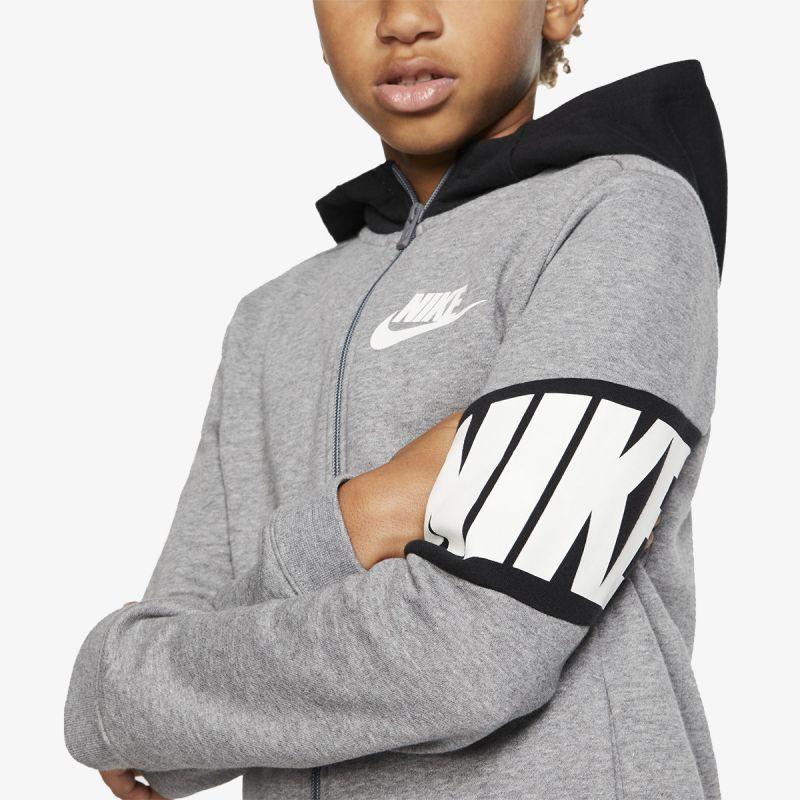 NIKE Nike B NSW CORE AMPLIFY FZ HOODIE