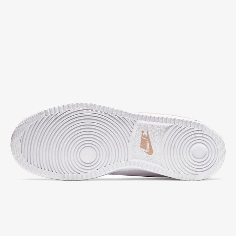 NIKE Nike Court Vision Low Women's Shoe