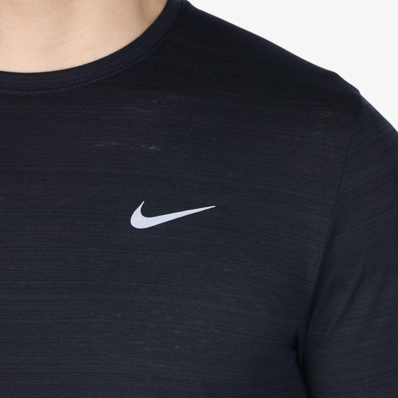 NIKE Nike M NK DF MILER TOP LS