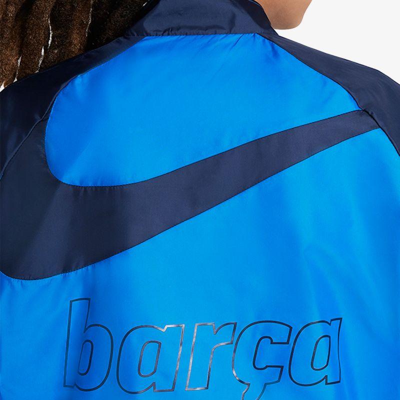Nike FC BARCELONA REPEL ACADEMY