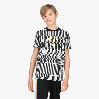 NIKE Dri-FIT Academy Big Kids' Boy's Soccer T-Shirt