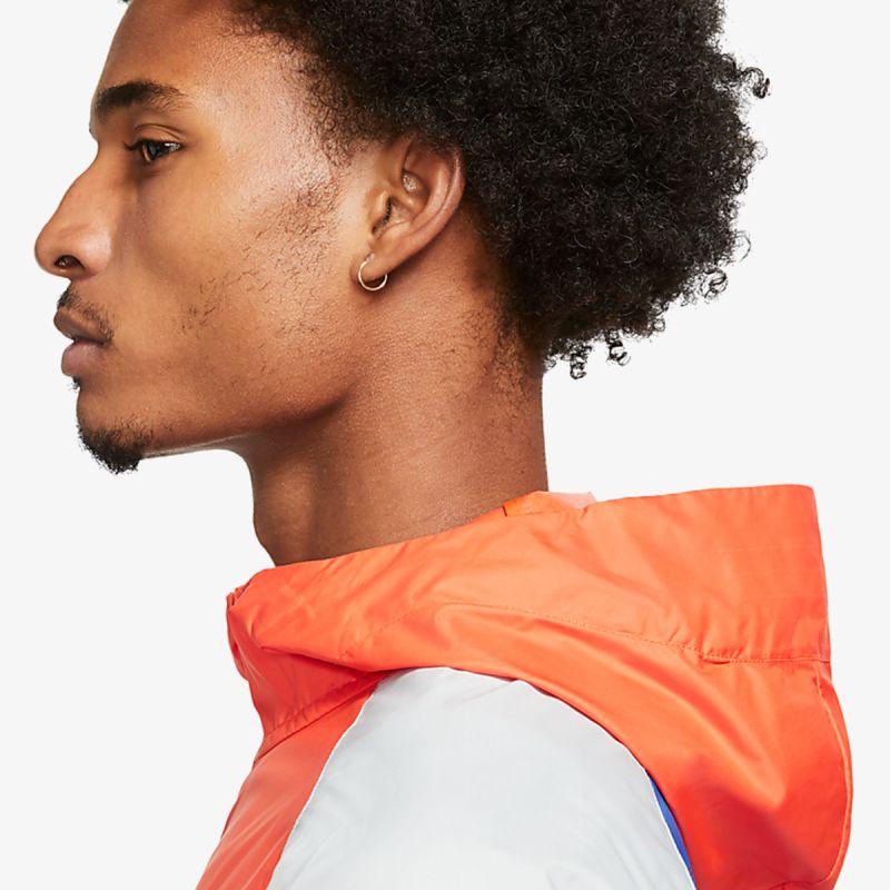 Nike Windrunner Trail