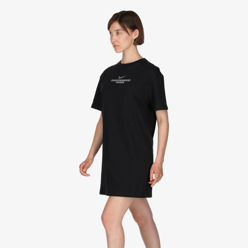 NIKE Sportswear Swoosh Dress