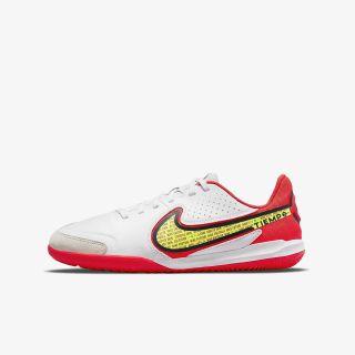 Nike Jr. Tiempo Legend 9 Academy IC