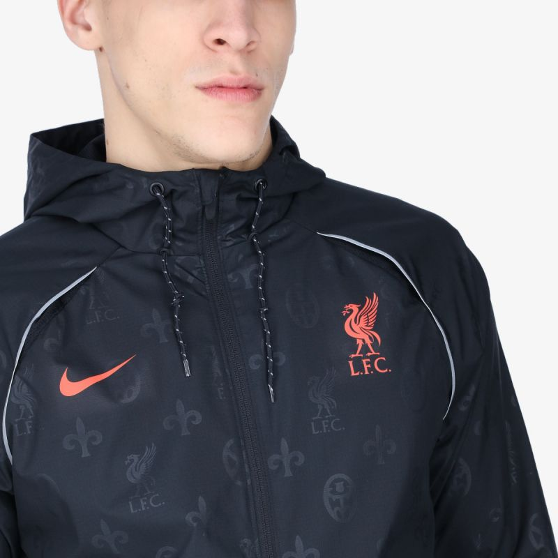 NIKE Liverpool FC AWF Graphic Soccer
