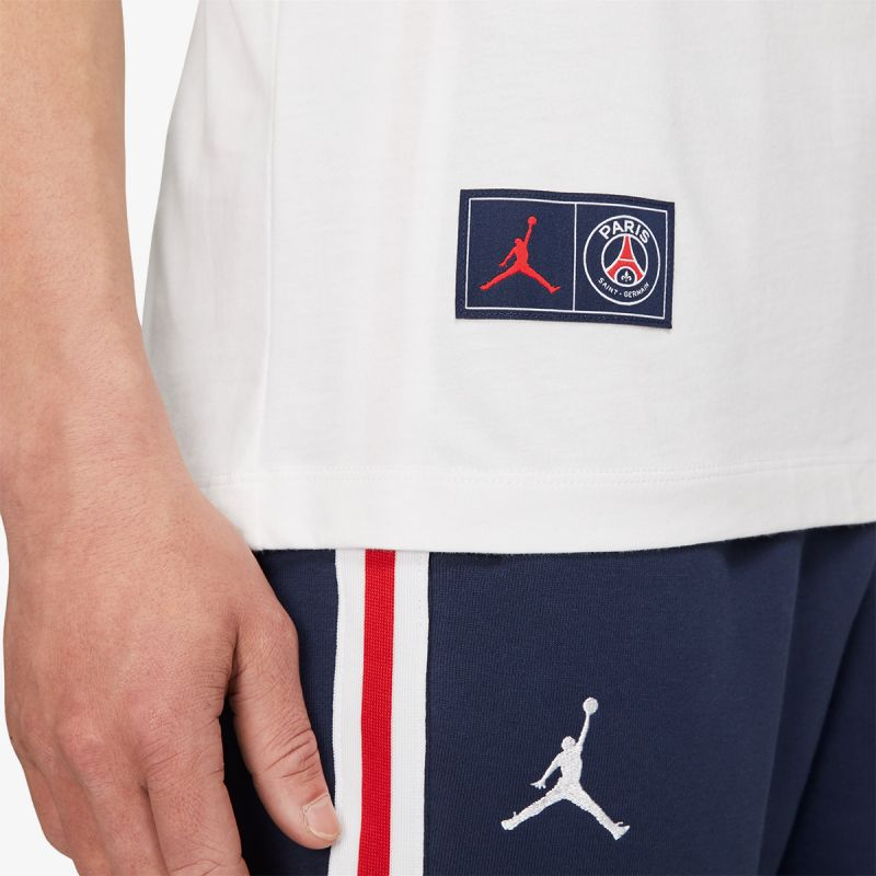 NIKE Paris Saint-Germain Wordmark