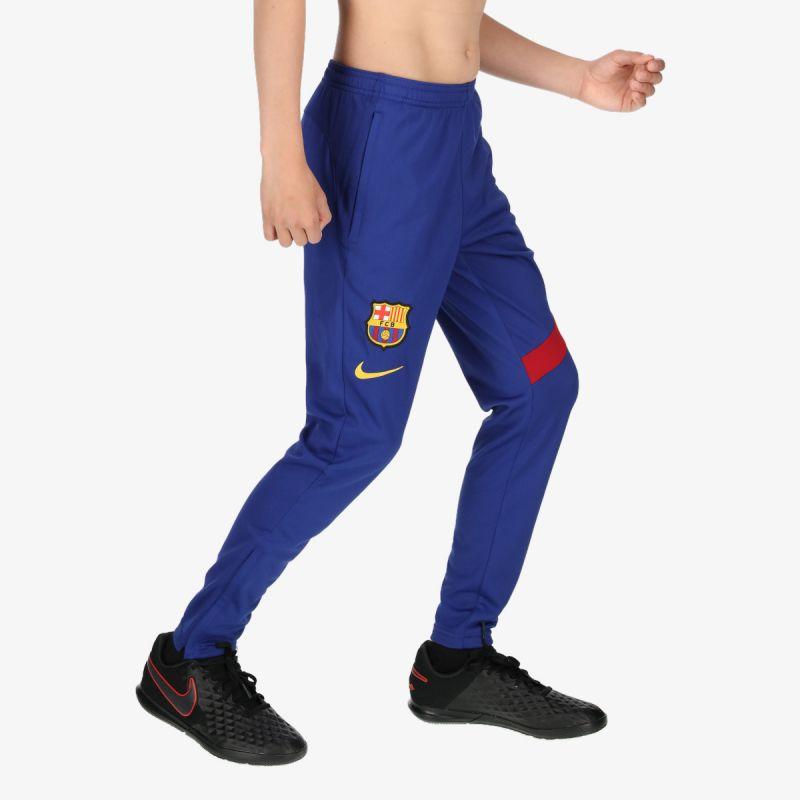 NIKE F.C. Barcelona Academy Pro Dri-FIT Football