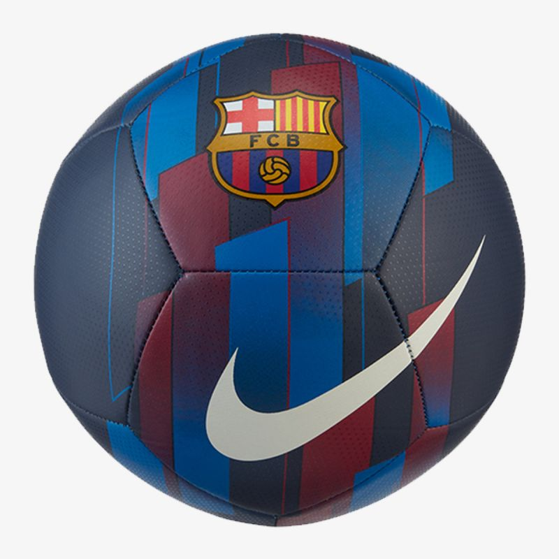 NIKE FC Barcelona Pitch