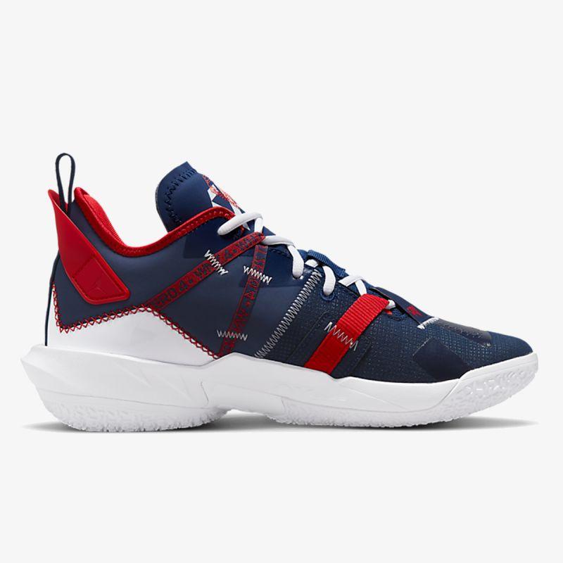 Nike JORDAN WHY NOT? ZER0.4