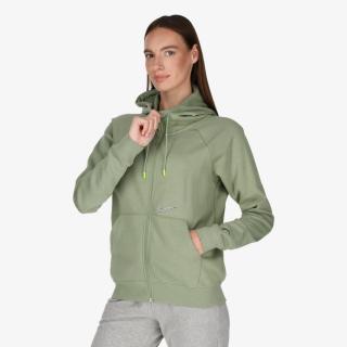 Nike W NSW ESSNTL FZ HOODIE PRNT